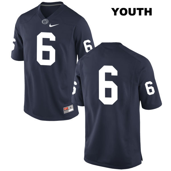promo code 0d7ae a2e44 Justin Shorter Jersey - Penn State Store Online